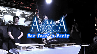 ACQUA Group 新年会