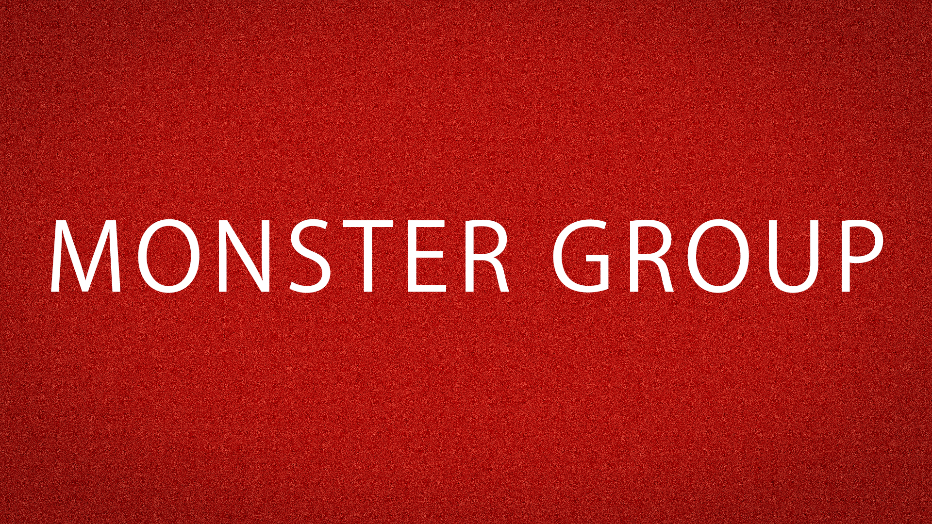 MONSTERGROUP
