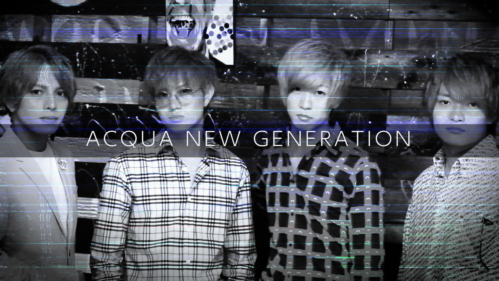 ACQUA NEW GENERATION