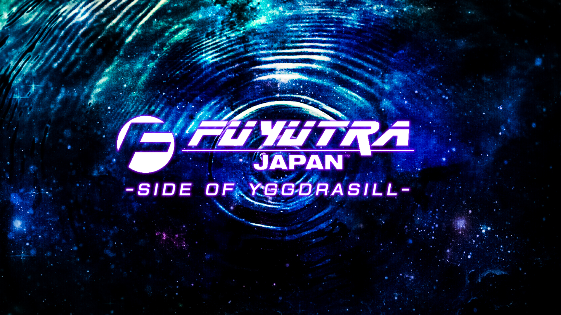 FUYUTORA JAPAN -Side of Yggdrasill-