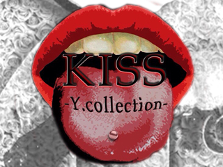 KISS -Y.collection-1st