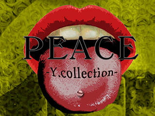 PEACE -Y.collection 2nd-